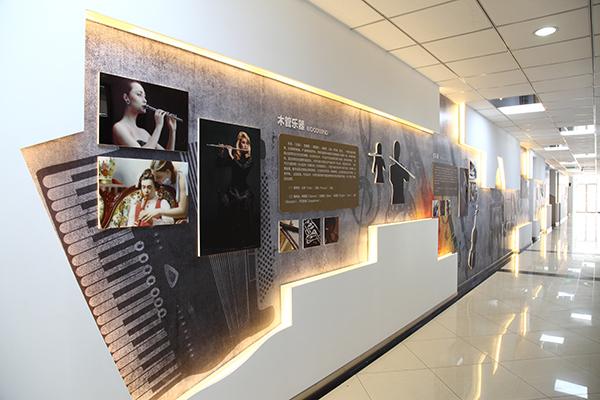 艺术长廊-----西洋乐器介绍